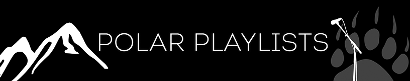 Polar Playlists logo